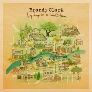 brandy clark,big day in a small town,new album