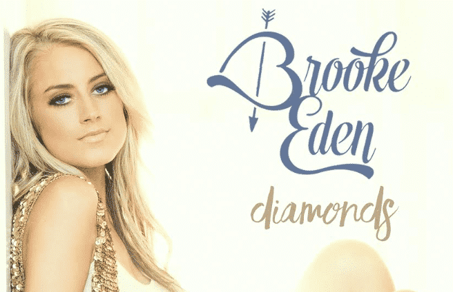 brooke eden,new single
