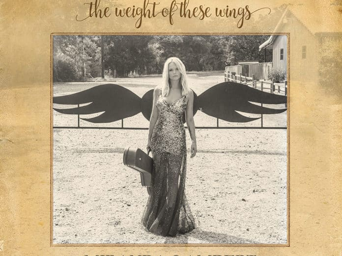 miranda lambert reveals track listing,miranda lambert reveals track,miranda lambert reveals,miranda lambert,the weight of these wings