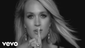 carrie underwood releases dark,carrie underwood releases,carrie underwood,dirty laundry,'dirty laundry' music video