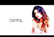 chemical,debut single 'chemical',nessa bransan