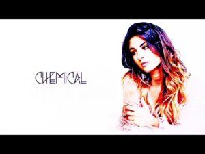 chemical,debut single 'chemical',nessa bransan